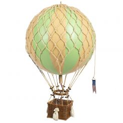Authentic Models Hot Air Balloons Thick Stripe - Large