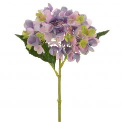 Pavilion Flowers Artificial Hydrangea Height 58cm