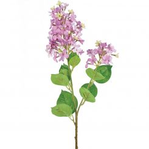 Pavilion Flowers Artificial Lilac Height 71cm