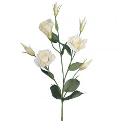 Pavilion Flowers Artificial Lisianthus Spray