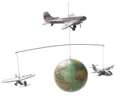 Authentic Models Around The World Mobile