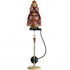 Authentic Models Balance Toy, Queen Of Hearts