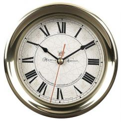 Authentic Models Captain's Clock, Large