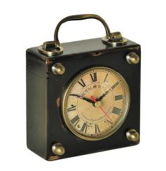 Authentic Models Carriage Clock