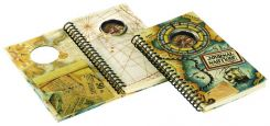 Authentic Models Compass Journal