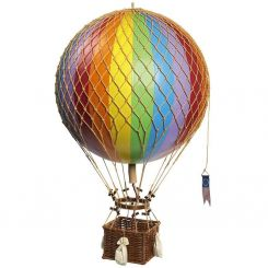 Authentic Models Hot Air Balloon Replica Extra Large