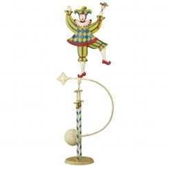 Authentic Models Jester Balance Toy