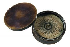 Authentic Models Lodestone Compass