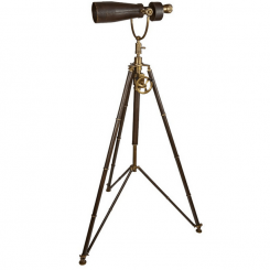 Authentic Models Monocular On Tripod