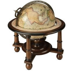 Authentic Models Navigator's Terresterial Globe