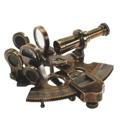 Authentic Models Pocket Sextant