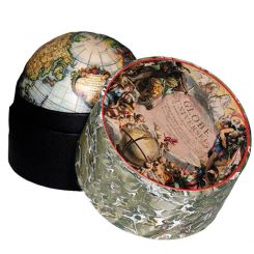 Authentic Models Replica 1745 Vaugondy Globe