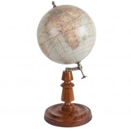 Authentic Models RMN 19th C. 18cm Globe