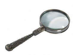 Authentic Models Rococo Magnifier