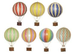 Authentic Models Hot Air Balloons - Small