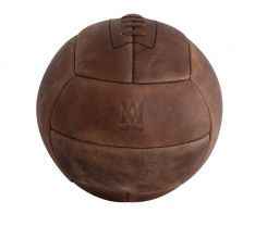 Authentic Models Soccer Ball Vintage