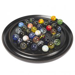Authentic Models Solitaire Di Venezia, 25mm Marbles