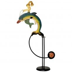 Authentic Models Balance Toy, Mermaid