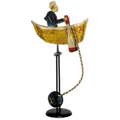 Authentic Models Balance Toy, Salty Dog