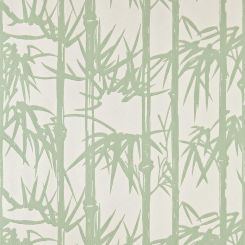 Farrow and Ball Wallpaper Bamboo
