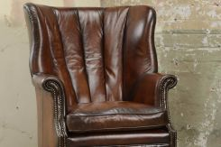 Tetrad Beardsley Chair Made to Order