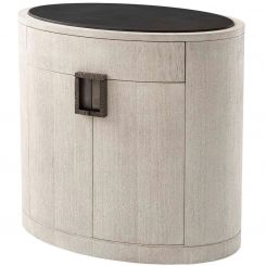 Theodore Alexander Bedside Chest Nario