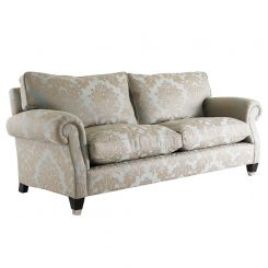 Duresta Beresford Grand Sofa in Tonbridge Duck Egg