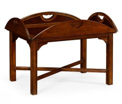 Jonathan Charles Butler Coffee Table Georgian