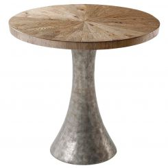 Theodore Alexander Round Side Table Arden