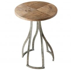 Theodore Alexander Accent Table Deion
