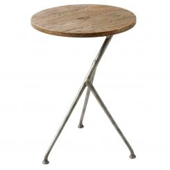 Theodore Alexander Accent Table Dustin