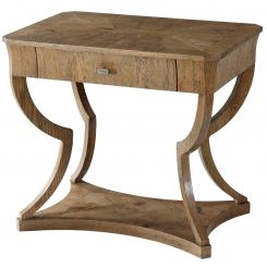 Theodore Alexander Side Table Ennis