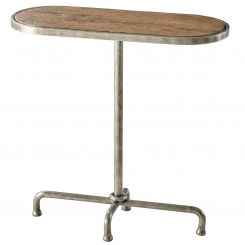 Theodore Alexander Accent Table Brenner