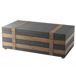Theodore Alexander Coffee Table Muniment