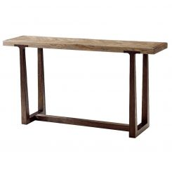 Theodore Alexander Console Table Stafford