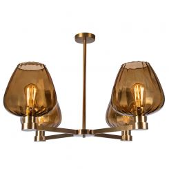Heathfield & Co. Giselle Chandelier