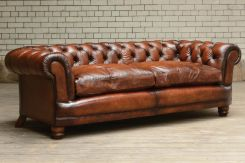 Tetrad Chatsworth Sofa Made to Order