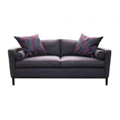 Duresta Clearance Brooklyn Compact Sofa in Mito Berry