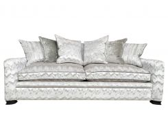 Duresta Clearance Manchester Grand Sofa In Guadiana