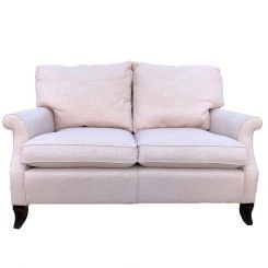 Duresta Clearance Sofa Alex Small in Lindale Petal