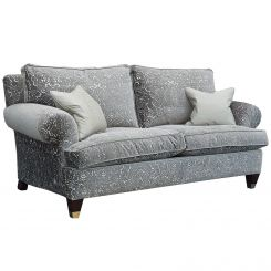 Duresta Clearance Sofa Chiswick Large in Grand Bazaar Olive