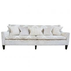 Duresta Clearance Sofa Grand Jarvis in Mulsanne Champagne