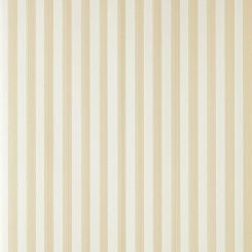 Farrow and Ball Wallpaper Closet Stripe