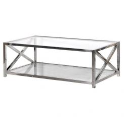 Pavilion Chic Coffee Table Fort