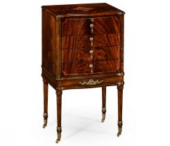 Jonathan Charles Collectors Cabinet for Jewellery Bakewell