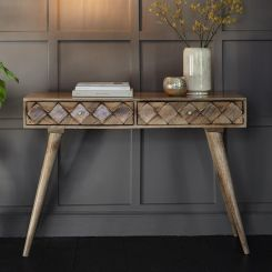 Pavilion Chic Console Table Morocco