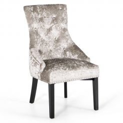 Pavilion Chic Dining Chair Eden with knocker