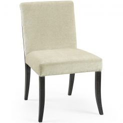 Jonathan Charles Dining Chair Transitional in COM