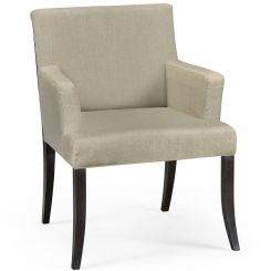 Jonathan Charles Dining Chair Transitional in Mazo