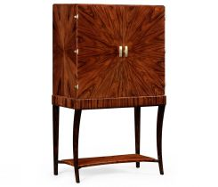 Jonathan Charles Drinks Cabinet Rosewood